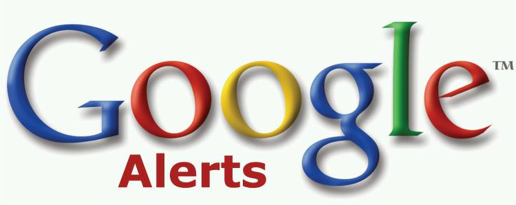 Email alerts | To Google or not to Google?